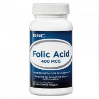 叶酸 folic acid 100片